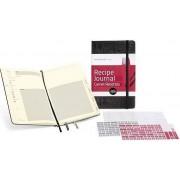 Moleskine Notes Passion Journal Recipe