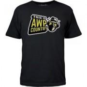 Тениска CS:GO, AWP Country, Gaya Entertainment, S