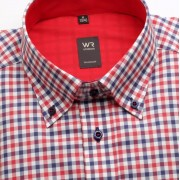 Bărbați cămașă clasică Willsoor Londra 1108