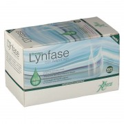 Aboca Lynfase Fitomagra Tisana 20 Bust