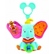 Kids Preferred Disney Baby Activity Toy, Dumbo (Discontinued By Manufacturer)