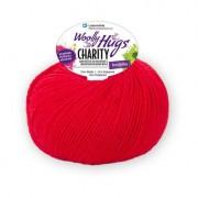 Wolly Hugs Charity von Woolly Hugs, Rot