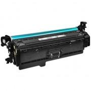 Toner HP LaserJet 201A preto - CF400A