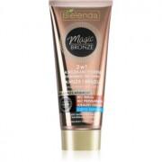 Bielenda Magic Bronze crema de auto-bronzare pentru piele deschisa cu efect de hidratare 200 ml