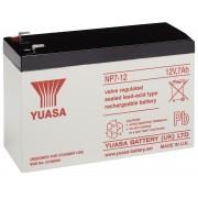 Acumulator pentru Navomodele Yuasa VRLA 12V - 7Ah