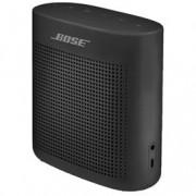 Bose portable speaker Sound Link Color II (Zwart)