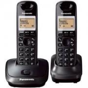 Безжичен DECT телефон Panasonic KX-TG 2512, 1015109