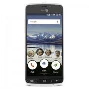 "Doro 8040 12,7 cm (5"") 16 GB SIM singola 4G Bianco 2920 mAh"