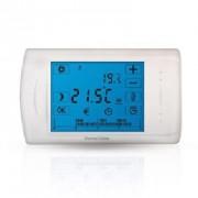 Fantini Cosmi Cronotermostato Elettronico Touch Screen A Batterie