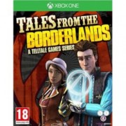 Tales from the Borderlands, за Xbox One