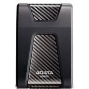 HDD Extern ADATA Durable HD650 2TB USB 3.0 2.5 inch Black