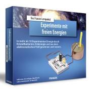 FRANZIS.de (ausgenommen sind Bücher und E-Books) Das Franzis Lernpaket Experimente mit freien Energien