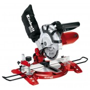Einhell TH-MS 2112 Scie à onglet