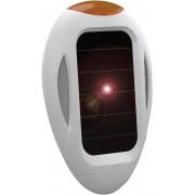 Aparat portabil cu alimentare solara pentru alungarea cainilor, pisicilor, tantarilor si puricilor, Isotronic