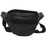 CIMONI Cimoni Stylish Waist Bag(Black)