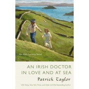 An Irish Doctor in Love and at Sea, Paperback