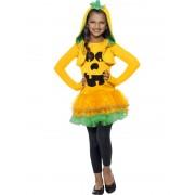 Costum Halloween fete dovlecica