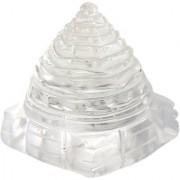 Jewelswonder Prabhu Drishti Shree Yantra Crystal