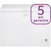 Lada frigorifica ARCTIC O40P+, 400l, Clasa A+ (Alb)