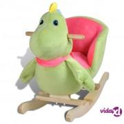 vidaXL Dinosaurus za Ljuljanje