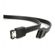 StarTech eSATA naar SATA kabel afgeschermd 1,8m