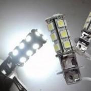 Bec LED H3 18-SMD