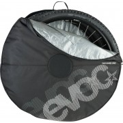 Evoc Two Wheel Bag Negro un tamaño