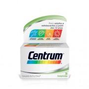 Centrum Multivitamínica 30 Comprimido