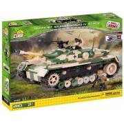 Cobi Klocki konstrukcyjne Armia Stug IV SDKFZ 167 2482