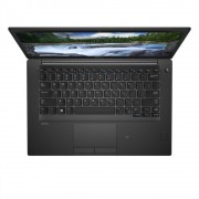 "Laptop Dell Latitude 7490, N022L749014EMEA, 14"" FHD WVA (1920 x 1080) Anti-Glare Non-Touch, Camera & Microphone, WWAN/WLAN Capable, Dual Pointing, 82"