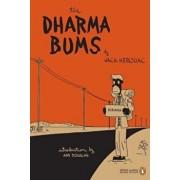 The Dharma Bums, Paperback/Jack Kerouac