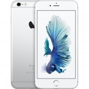 iPhone 6s Plus de 128 GB Color plata Apple