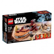 Lego Star Wars - Landspeeder de Luke - 75173