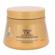 L´Oréal Professionnel Mythic Oil Haarmaske für normales und feines Haar 200 ml für Frauen