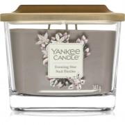 Yankee Candle Elevation Evening Star vonná svíčka střední 347 g