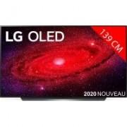 LG TV OLED 4K 139 cm LG OLED55CX6LA