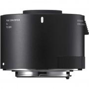 Sigma TC-2001 Teleconversor 2x para Canon