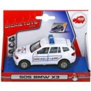 Masina politie SOS Bmw X3 Politia Romana