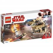 Lego Star Wars: The Last Jedi Sandspeeder (75204)
