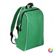 Multifunktionell ryggsäck (25 X 38 x 12 cm) 143324 - Färg: Blå