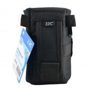 JJC DLP-3 Husa de protectie si transport pentru obiective foto DSLR