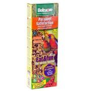 Belcuore Baton Papagali Mici Fructe De Padure 115gr, 2buc