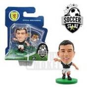 Figurina SoccerStarz Scotland Graham Dorrans 2014