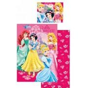 Detské obliečky DISNEY - Princess (140 x 200)