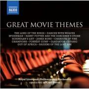 Artisti Diversi - Great Movie Themes (0747313050574) (1 CD)