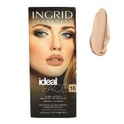 Fond De Ten Ultra-Rezistent Ingrid Cosmetics Ideal Face - 16 Peach, 30 ml
