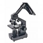 Microscop 40x 1280x cu Suport Smartphone
