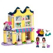 LEGO Friends 41427 Emma ruhaboltja