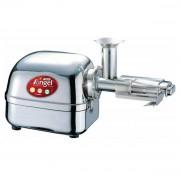 Storcator de fructe, Angel Juicer, ANGELIA 5500, 180 W, 80 RPM, otel inoxidabil