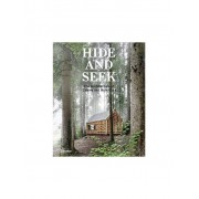 GESTALTEN VERLAG Buch - Hide and Seek: Cabins and Hideouts